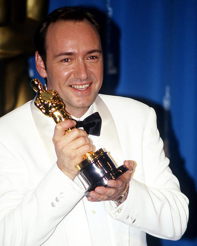 This is an image of Photograph & Poster of Kevin Spacey 290273