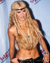 This is an image of Photograph & Poster of Shakira 290278