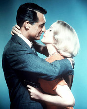 This is an image of Photograph & Poster of North by Northwest 290304
