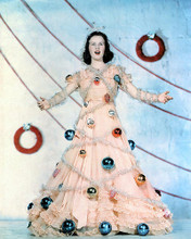 This is an image of Photograph & Poster of Deanna Durbin 291234
