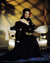 This is an image of Photograph & Poster of Gene Tierney 291235