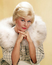 This is an image of Photograph & Poster of Doris Day 290926