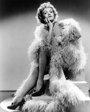 This is an image of Photograph & Poster of Marlene Dietrich 199465