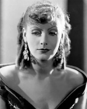 This is an image of Photograph & Poster of Greta Garbo 199281