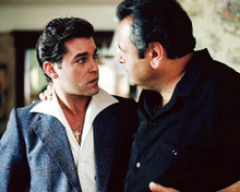 This is an image of Photograph & Poster of Goodfellas 290965
