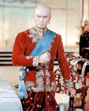 This is an image of Photograph & Poster of Yul Brynner 290306
