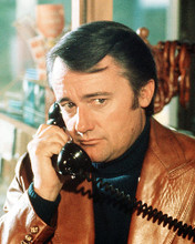 This is an image of Photograph & Poster of Robert Vaughn 290316
