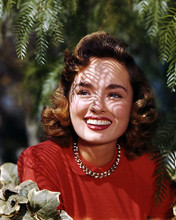 This is an image of Photograph & Poster of Ann Blyth 290332