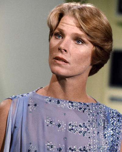 This is an image of Photograph & Poster of Mariette Hartley 290334