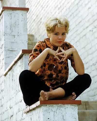 Tuesday Weld actor