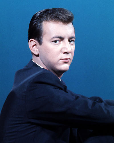This is an image of Photograph & Poster of Bobby Darin 290375