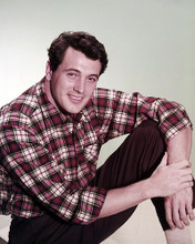 This is an image of Photograph & Poster of Rock Hudson 290395