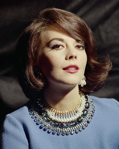 This is an image of Photograph & Poster of Natalie Wood 290410