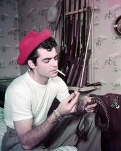 This is an image of Photograph & Poster of Rory Calhoun 290418