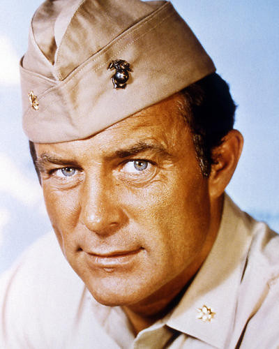 This is an image of Photograph & Poster of Robert Conrad 290422