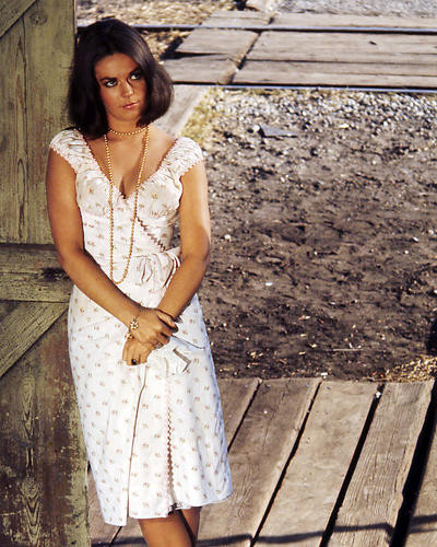This is an image of Photograph & Poster of Natalie Wood 290425