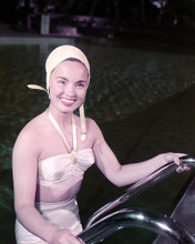 This is an image of Photograph & Poster of Ann Blyth 290427
