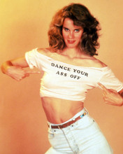 This is an image of Photograph & Poster of Lori Singer 290449