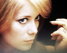 This is an image of Photograph & Poster of Catherine Deneuve 290468