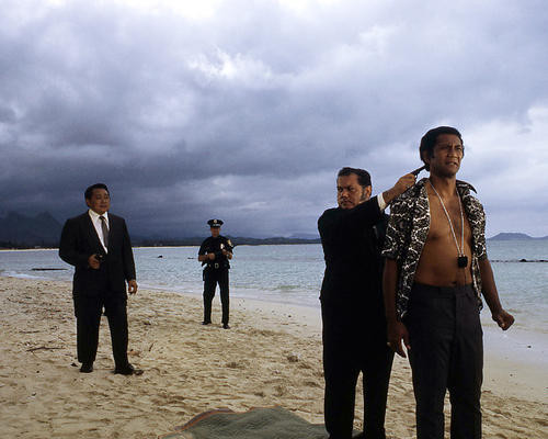 This is an image of Photograph & Poster of Hawaii Five-0 290472