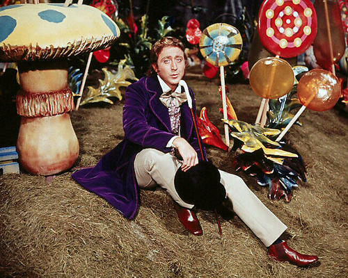 This is an image of Photograph & Poster of Gene Wilder 291089