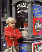 This is an image of Photograph & Poster of Willy Wonka 291100