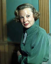 This is an image of Photograph & Poster of June Allyson 290474