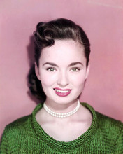 This is an image of Photograph & Poster of Ann Blyth 290484