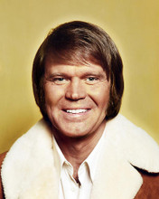 This is an image of Photograph & Poster of Glen Campbell 290488