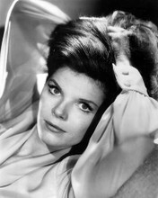 This is an image of Photograph & Poster of Samantha Eggar 199106