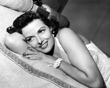 This is an image of Photograph & Poster of Jane Russell 199120