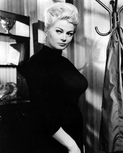 This is an image of Photograph & Poster of Anita Ekberg 199126