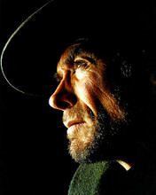 This is an image of Photograph & Poster of Clint Eastwood 290526