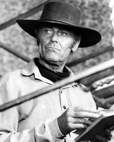 This is an image of Photograph & Poster of Henry Fonda 199178