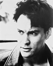 This is an image of 169341 Brandon Lee Photograph & Poster
