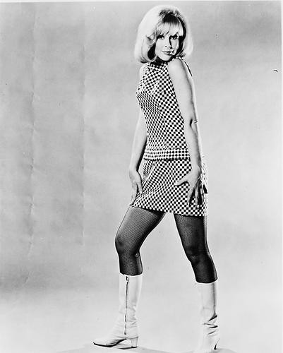 This is an image of 169439 Barbara Eden Photograph & Poster