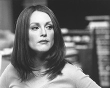 This is an image of 169828 Julianne Moore Photograph & Poster
