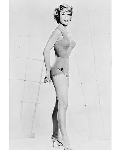 This is an image of 170120 Barbara Eden Photograph & Poster