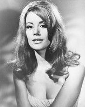 This is an image of 171196 Claudine Auger Photograph & Poster