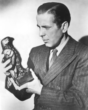 This is an image of 171295 Humphrey Bogart Photograph & Poster