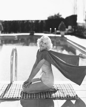This is an image of 171659 Jean Harlow Photograph & Poster