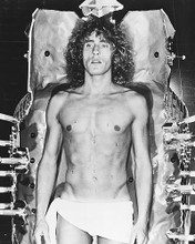 This is an image of 171752 Roger Daltrey Photograph & Poster