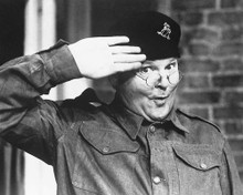 This is an image of 171918 Benny Hill Photograph & Poster