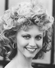 This is an image of 172089 Olivia Newton-John Photograph & Poster