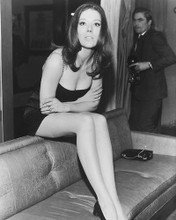 This is an image of 172118 Diana Rigg Photograph & Poster