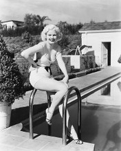 This is an image of 172148 Jean Harlow Photograph & Poster