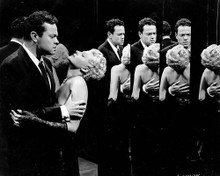 This is an image of 173204 Lady from Shanghai Photograph & Poster