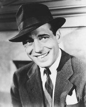 This is an image of 173399 Humphrey Bogart Photograph & Poster