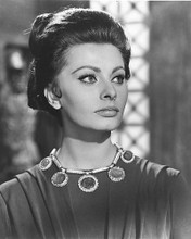 This is an image of 173485 Sophia Loren Photograph & Poster
