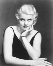 This is an image of 174489 Jean Harlow Photograph & Poster